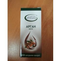 Арганово масло Ривана