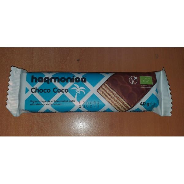 Вафла Harmonica Choco CoCo