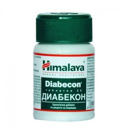 Диабекон - За нормална кръвна захар