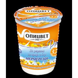 Кисело мляко МЕРМЕРСКИ 3,2%