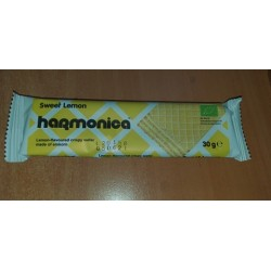 Вафла Harmonica Sweet Lemon