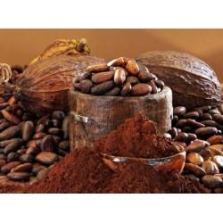 Какаови зърна натурални (насипни)