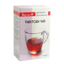 Тибетски чай-Вербена